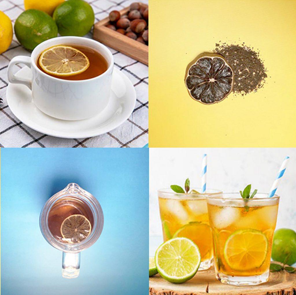 翔琪檸檬茶